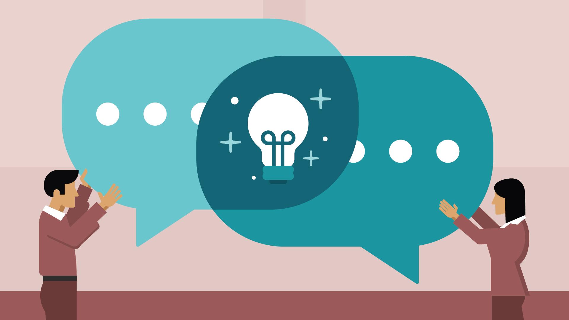 Kỹ năng giao tiếp ứng thông minh