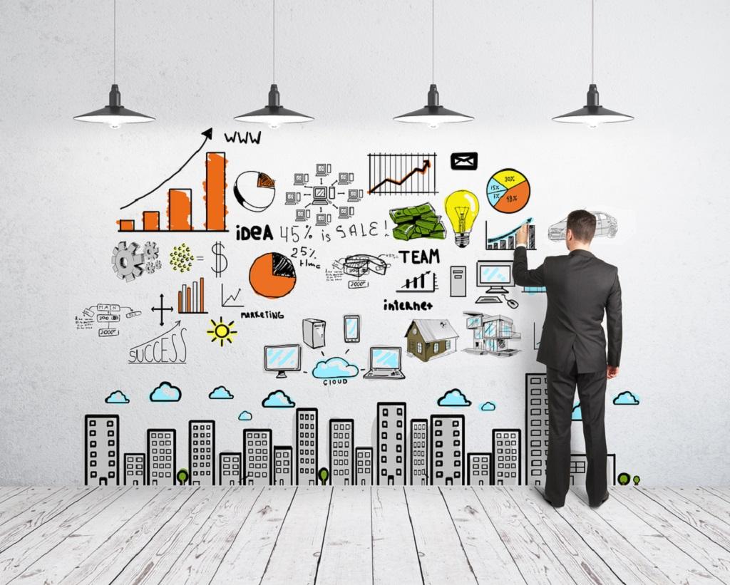 Học cách kinh doanh làm giàu từ buôn bán nhỏ lời nhiều - BYTUONG