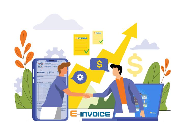 Sử dụng hóa đơn điện tử giúp doanh nghiệp tiết kiệm tối đa chi phí