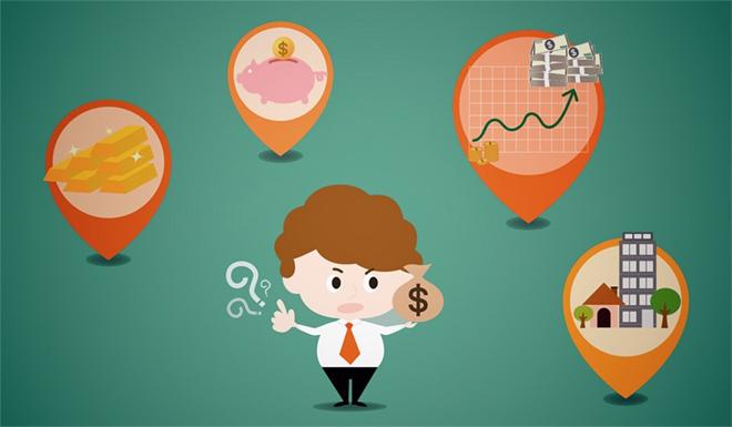 quản lý tài chính cá nhân