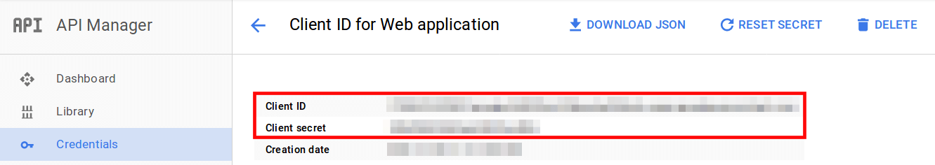 google calendar credentials07