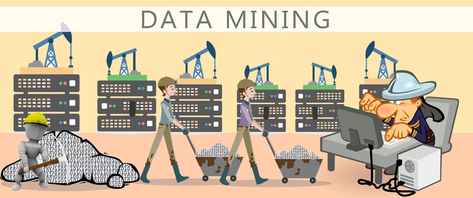 Data Mining là gì? Phân tích kỹ thuật
