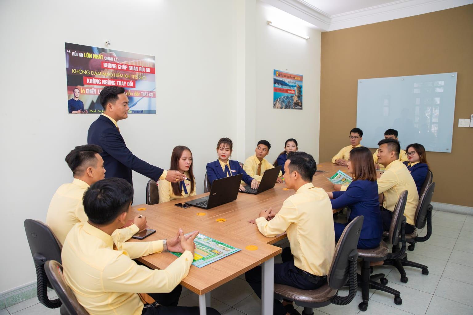Tuyển Dụng Đồng Phú Group KD Bất Động Sản   Đồng Phú Group