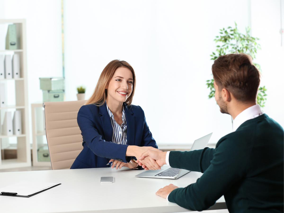 Tôi đã tham dự gần 20 buổi phỏng vấn xin việc, nhưng kết cục vẫn thất  nghiệp - CKHRConsulting
