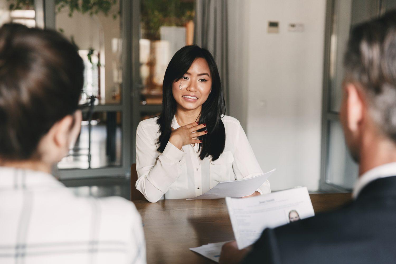 Mẹo giúp CV vượt qua hệ thống lọc của các công ty
