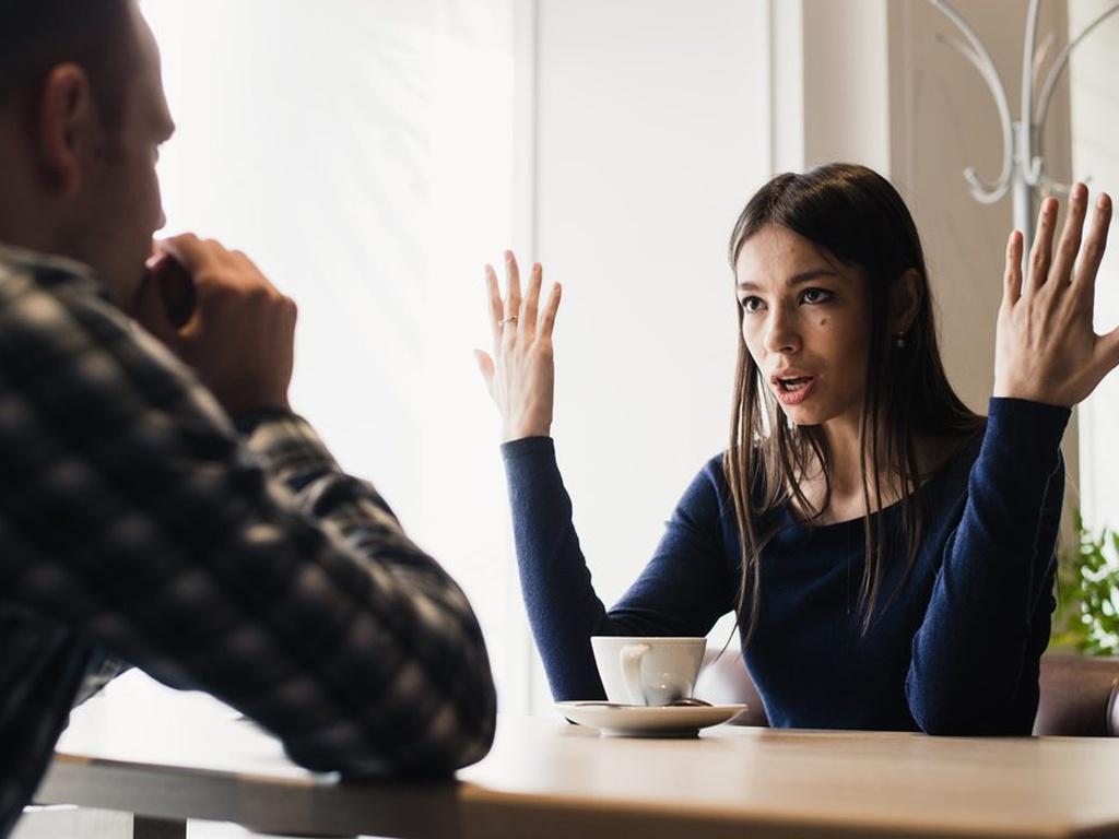 Vợ chồng hay chỉ trích nhau, dễ chết sớm | Sức khỏe | Thanh Niên