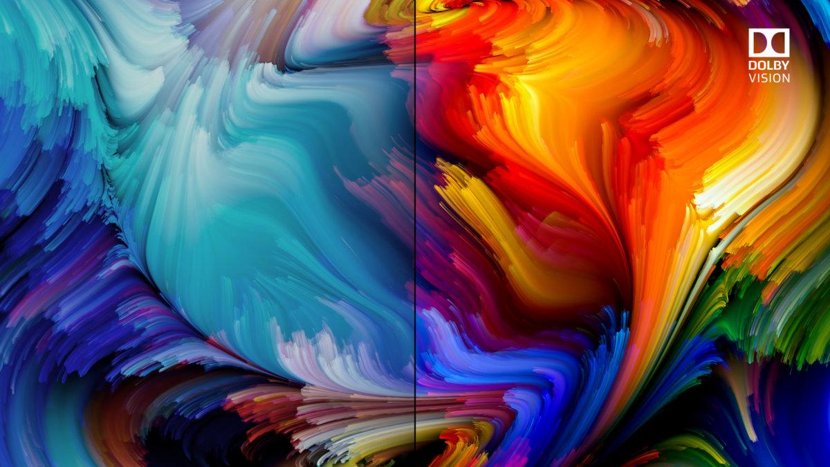 Định dạng Dolby Vision là gì? | Ades.vn