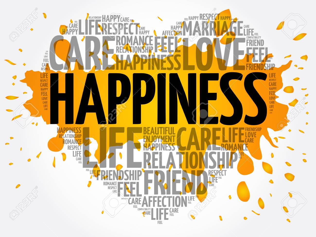 """Five Levels of Happiness: In Search of the """"Real"""" Thing - Dr. Jim Taylor"""