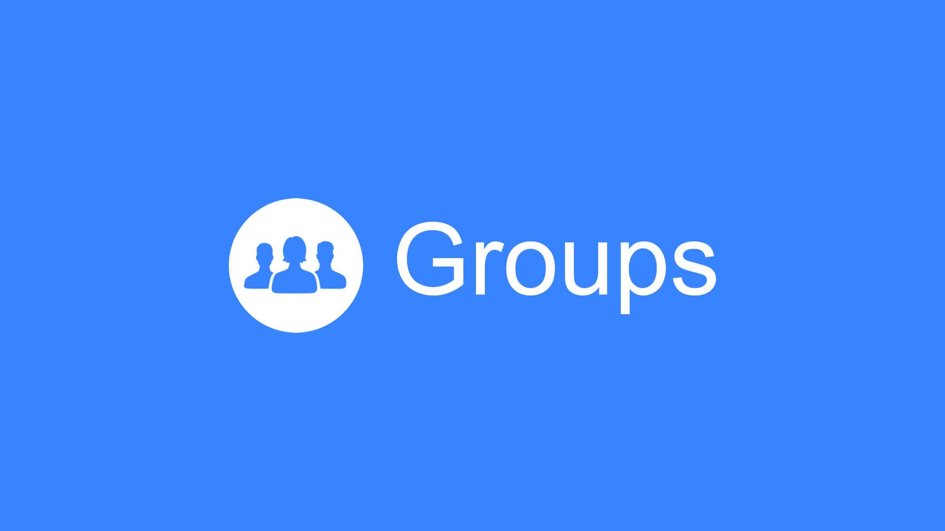 Tạo nhóm trên Facebook: 4 Bí kíp xây dựng group vững mạnh