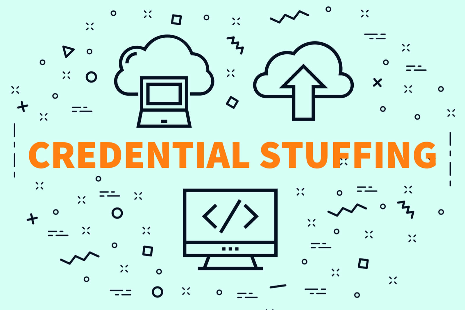 The Anatomy of Credential Stuffing