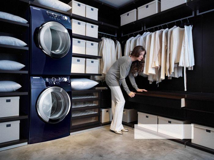 Lỗi thường gặp trên máy giặt Samsung - Nguyên nhân và cách khắc phục!