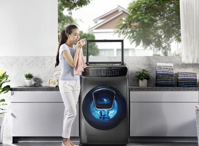 Bảng mã lỗi máy giặt Samsung – Nguyên nhân và cách khắc phục