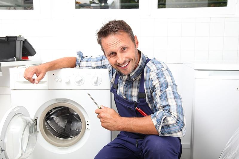 Cách Khắc Phục Nhanh Lỗi Máy Giặt Không Vào Nước   Nguyễn Kim
