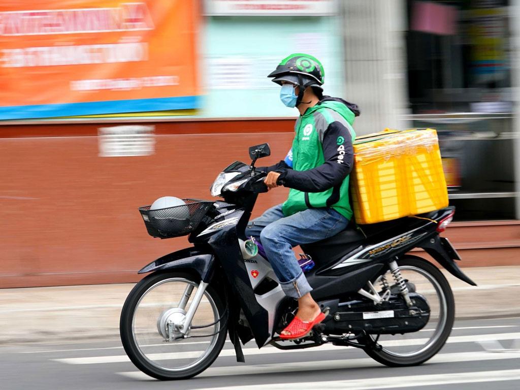 Shipper khởi động giao hàng liên quận, giá cước 'hạ nhiệt'   Tài chính -  Kinh doanh   Thanh Niên